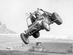 dune buggy races - Google Search  I did that too!