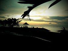 Sanur beach, bali Sanur Beach Bali, Logo Design, Graphic Design, Travel Goals, Celestial, Sunset, Logos, Outdoor, Outdoors