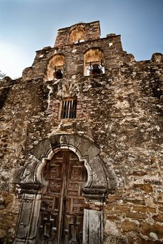 Mission Espada, San Antonio, Texas