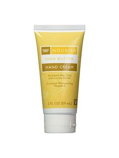 Trader Joe's Nourish Shea Butter Hand Cream | allure.com