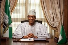 THE WORLD AT LARGE: MEND congratulates Gen. Buhari on his win of the p...