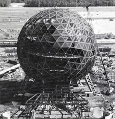 10 Awe-Inspiring Megastructures at Walt Disney World (and how they were built)