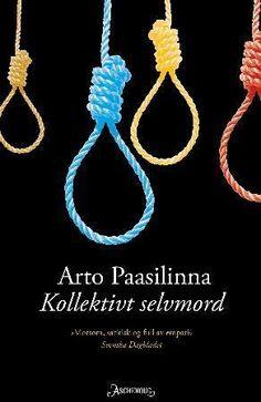 Kollektivt selvmord av Arto Paasilinna
