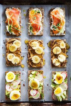 Wasa Cracker Breakfast Toasts