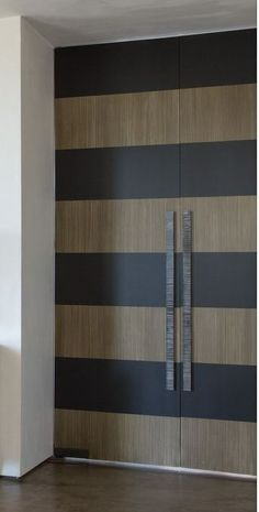 Bedroom Cupboards, Wardrobe Design Bedroom, Interior, Stripes, Home, Bathroom, Washroom, Indoor, Bedroom Cabinets
