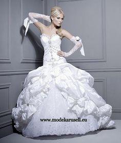 Brautkleid Nicole