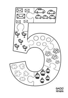 Kindergarten Centers, Teaching Kindergarten, Math Centers, Teaching Kids, Numbers Preschool, Preschool Math, Preschool Worksheets, Montessori Activities, Color Activities