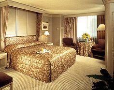 Bedroom- Henderson, Nevada, United States, North America