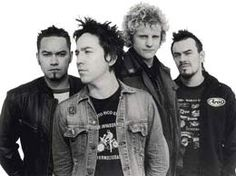 Pacifier; 2002>2004;  when Shihad changed their name for U.S.A. market