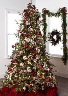 trends to decorate your christmas tree 2017 2018 httpcomoorganizarlacasacom