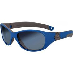 bf3e2f1ed8 Julbo Solan Blue Grey Spectron 3 Prescription Sunglasses