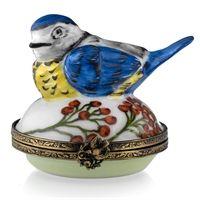 Bird Limoges Box