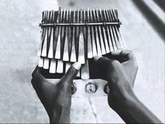 MUSIC: SOUNDS OF AFRICA -- Mbira of Ziimbabwe - YouTube
