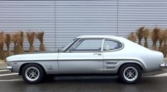 Ford Capri, Mk 1, Ford Classic Cars, Ford Escort, Ford Gt, Sport Cars, Touring, Cool Cars, Mustang