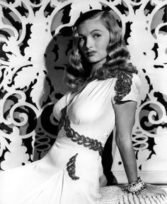 classic hollywood beauty — missveronicalakes:Veronica Lake in the Vintage Hollywood, Old Hollywood Stars, Old Hollywood Glamour, Golden Age Of Hollywood, Classic Hollywood, The Veronicas, Old Movie Stars, Classic Movie Stars, Vintage Movie Stars