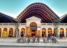 mercat de santa caterina - Cerca amb Google