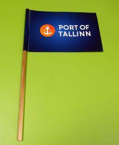 Tallinna Sadam käsilipp - http://www.promostar.ee/et/pildid?pid=8016