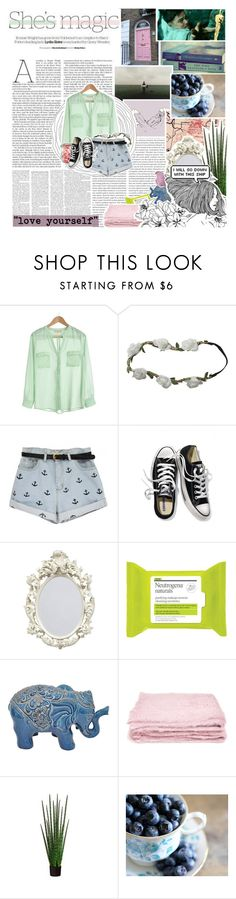 """""""☾;; [rtd!] the only problem was with you and not them"""" by as-told-by-gabi ❤ liked on Polyvore featuring Nicole, Wet Seal, Victoria's Secret, Neutrogena, abcDNA, Shabby Chic, polyvoreeditorial and atbgmagazinesets"""