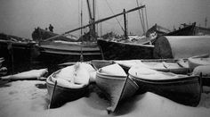 İstanbul and boats,