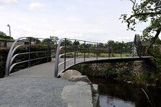 Staveley Mill Yard, Staveley, Cumbria