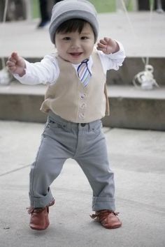 toddler boy outfits | Stylish 3 to 7 year old Baby Boy Outfits 2013 - Trendseve.com