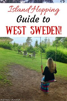 The Bohuslan coast of West Sweden is dotted with more than 8,000 islands, each with its own unique charm. Use this road trip guide to plan your next trip! #bohuslancoast #swedentravel #travelguide #explorepage