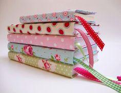 Cuadernos decorados
