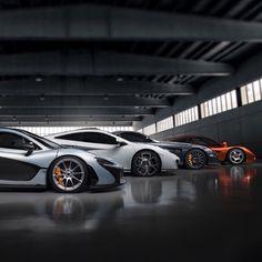 #McLarenAutomotive #McLaren Pebble Beach Concours d'Elegance, #McLaren650S #McLaren12C McLaren F1, McLaren P1, Sports car - Follow #extremegentleman for more pics like this!