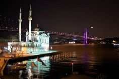 bosphorus bridge - Google'da Ara
