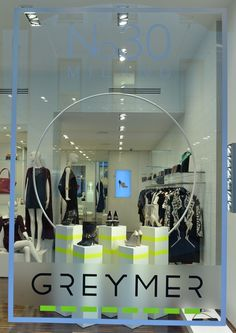 Cocktail Party GREYMER - Boutique N°30 #MILANO #ViaSpiga - #fashion #shoes
