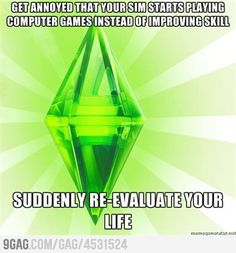 LMAO!!!!!!!!! BAHAHA, this is actually so frickin funny come to think of it- use to love Sims!