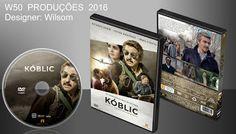 W50 produções mp3: Kóblic  -  Lançamento  2016