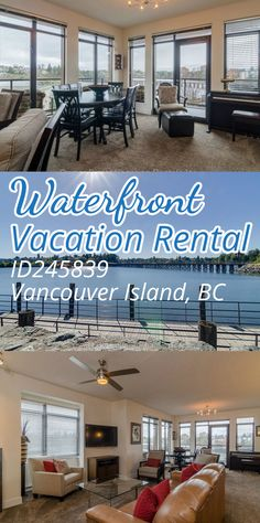 Victoria Accommodation - Home and Condo Vacation Rentals Vancouver Vacation, 2010 Winter Olympics, The Beautiful South, Luxury Condo, Natural Scenery, Water Activities, Vancouver Island, Mountain View, Vacation Rentals