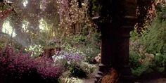 the secret garden garden - Google Search