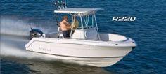 New 2013 - Robalo Boats - R220