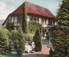 Jagdschlösschen (Bad Iburg) – Wikipedia
