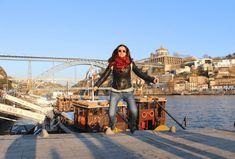 Las mil caras de Oporto: Guía de Viaje • La Bici Azul · Decoración y tendencias Hipster, Instagram, Style, Fashion, Alternative Fashion, Port Wine, Walks, Waterfalls, Viajes