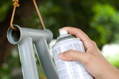 How to Paint a Bike: 13 steps (with pictures) - wikiHow