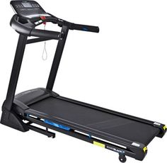 Buy Roger Black JX-680SW Platinum Treadmill at Argos.co.uk, visit Argos.co.uk to shop online for Treadmills