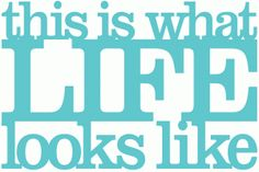 Silhouette Online Store: life