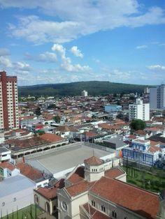Rio Claro/SP - Brasil