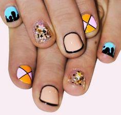 #nail #inspiration