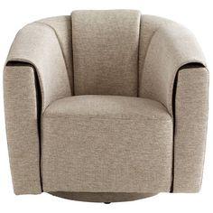 Found it at Wayfair - Anastasia Barrel Chair