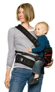 Manduca carrier with many gadgets for newborn until the age of 4 years ...