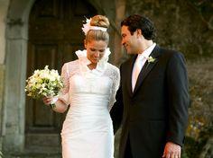 Romantic couple http://www.italia-celebrations.com