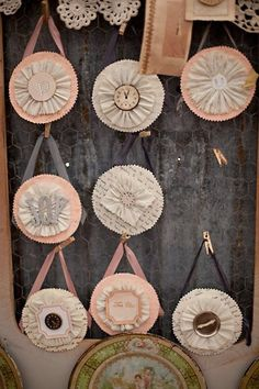 1000 images about shabby chic diy crafts on pinterest for Bougeoir shabby chic