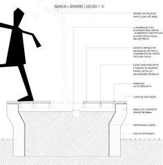 TÁLISSON SINÉSIO: mobiliário urbano