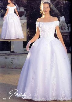 Wedding/Quinceanera Dresses 322 (Click picture for more details)