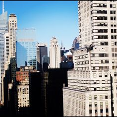 #NewYork #View New York Skyline, Times Square, Travel, Viajes, Destinations, Traveling, Trips