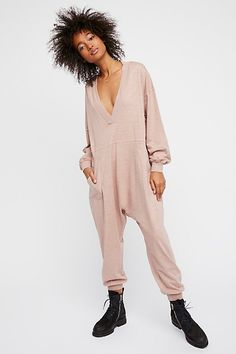 Just Because Jumpsuit | Free People